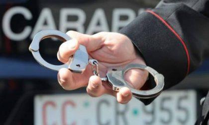 Arrestato in centro a Tortona 41enne torinese condannato per omicidio colposo