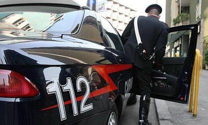 Droga e una mazza da baseball rinvenute nell'auto, denunciati due giovani di Bassignana
