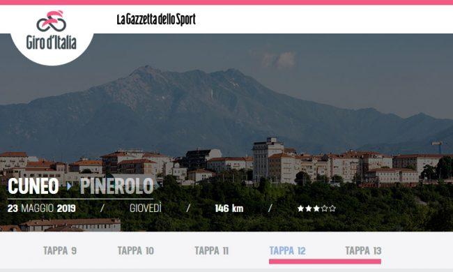 La Granda in Rosa: -101 giorni al Giro d&#8217&#x3B;Italia 2019
