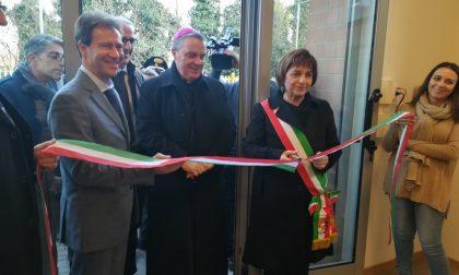 Inaugurazione nuova sede Arpa Piemonte