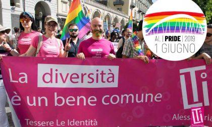 """Alessandria si prepara per il primo """"Pride"""""""