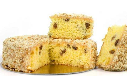 Giornata mondiale delle torte: la Polenta di Marengo
