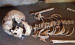 Trovato sacco pieno di ossa umane: orrore a Casale Monferrato