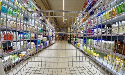 Furto al supermercato: arrestata 24enne a Serravalle Scrivia