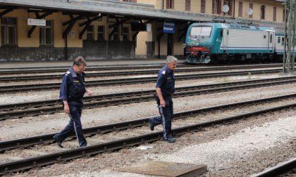 Nigeriano arrestato in stazione ad Arquata: era rientrato illegalmente in Italia