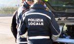 Polizia Locale: denunce e segnalazioni per tre automobilisti