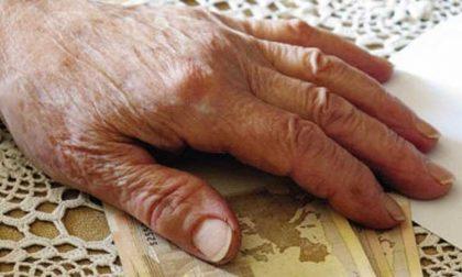 Truffa anziani: vittima un alessandrino, indagati in nove