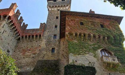 Tra castelli e dimore le storie di bellezza del nostro Monferrato