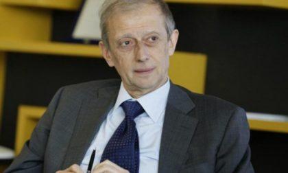 Piero Fassino coinvolto in un incidente stradale