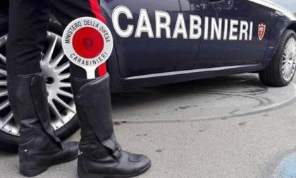 15enne in manette per furto in una cantina di un condominio ad Acqui Terme.
