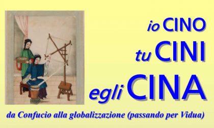 Appuntamento a Casale Monferrato: Da Confucio alla globalizzazione