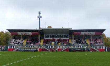 Cuneo e Pro Piacenza 20-0. Una partita-farsa
