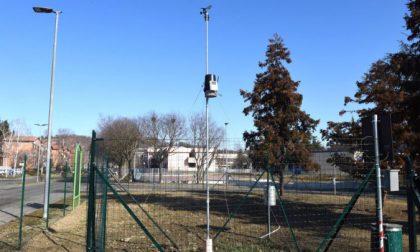 Il modello Piemonte per monitorare l'aria fa scuola in Georgia