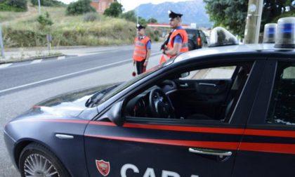Servizi coordinati dei Carabinieri di Novi Ligure nel territorio: 10 denunciati.