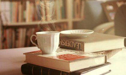 Caffè Letterario in biblioteca a Casale