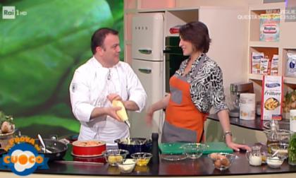 Elisa Isoardi incinta? La risposta in diretta a La Prova del Cuoco