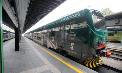 Vai in treno in Liguria? Disagi in arrivo