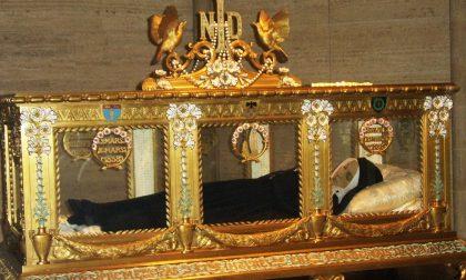 Reliquie santa Bernadette, arrivano da Lourdes in Piemonte ECCO DOVE