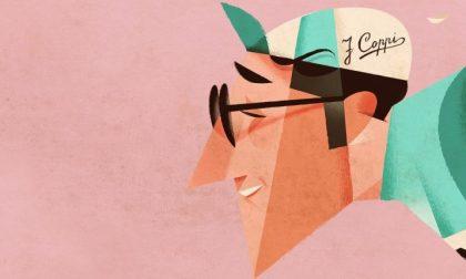 100 anni di Fausto Coppi