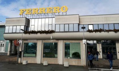 """Buste con polvere sospetta a Lavazza, Vergnano e Ferrero: """"Se non pagate avveleniamo i vostri prodotti"""""""