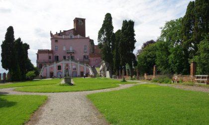 Pasquetta al castello di San Giorgio Monferrato