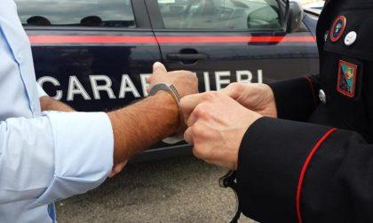 Serie di controlli dei Carabinieri a Tortona