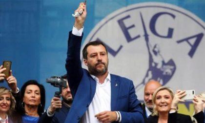 Elezioni europee: nell'Alessandrino Salvini doppia il Pd