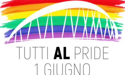 Domani 1° giugno andrà in scena 'AL Pride'