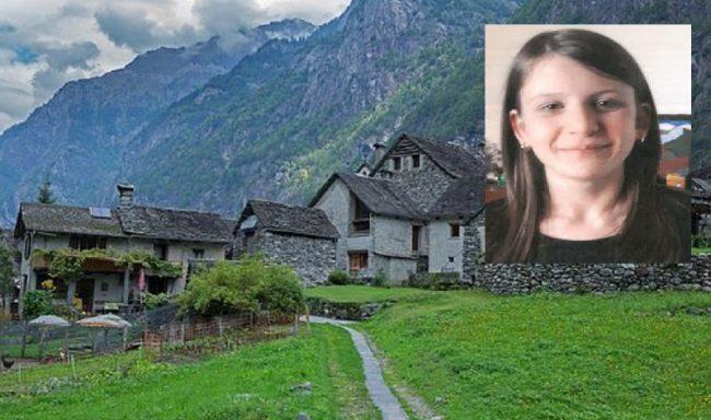 Scomparsa ragazza di 15 anni in Canton Ticino