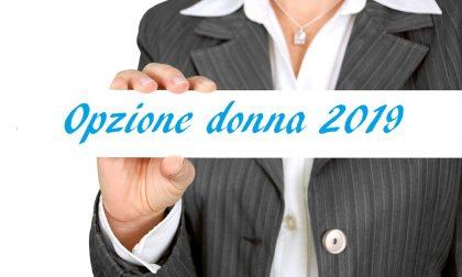 """""""In pensione prima con Opzione Donna"""""""