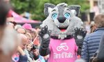 Arriva la tappa Cuneo-Pinerolo del Giro d'Italia   Viabilità, eventi, meteo e scuole chiuse