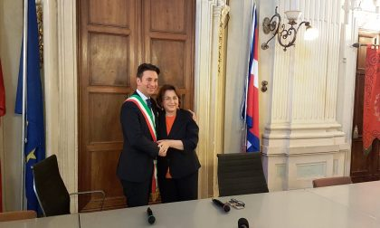 Federico Riboldi è il nuovo sindaco di Casale Monferrato