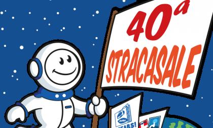 Venerdì 31 maggio si corre per la 40° Stracasale
