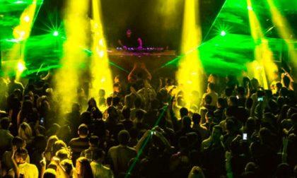 Rave party a Frassineto Po, oltre 400 ragazzi lungo le rive del fiume