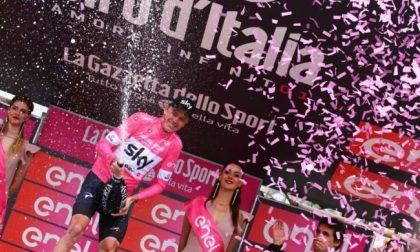"""Giro d'Italia, Monte Bianco in rosa. Legambiente: """"Spreco di energie e danno ambientale"""""""