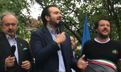 """Salvini ad Alessandria: """"O si aiutano tutti o nessuno"""""""