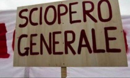 """Appello di Cirio: """"Rinunciate allo sciopero"""""""