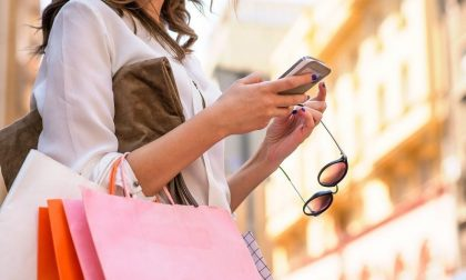 """Ad Alessandria torna il """"Shopping Street – Black Saturday per le vie del centro"""""""