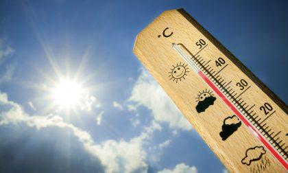 Sarà una settimana di caldo record in provincia di Alessandria