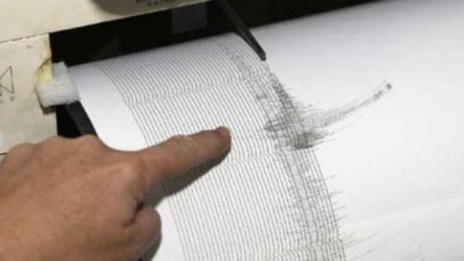 Scossa di terremoto, epicentro tra Neive e Barbaresco