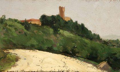 Visita guidata alla mostra Morbelli, pittore del Monferrato