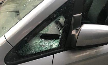 Acqui Terme: individuato e denunciato l'autore del raid vandalico in via Nizza