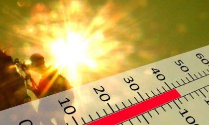 Domani 43 gradi ad Alessandria, sarà la città più calda d'Italia