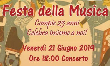 """Solstizio d'estate: a Casale Monferrato sarà """"Festa della Musica"""""""