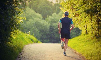Muore mentre fa jogging, aveva quarant'anni