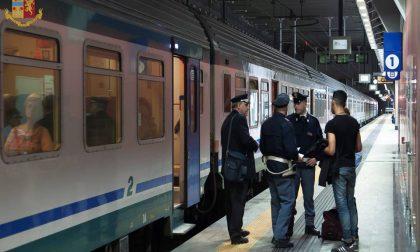 Ritrovati dalla Polizia in stazione due ragazzini scappati da una comunità