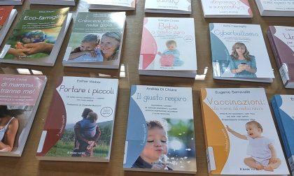 In Biblioteca un tavolo dedicato ai bambini