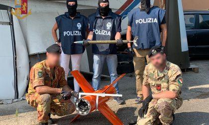 """Il """"missile di Salvini""""? Non era solo, ma in buona compagnia..."""