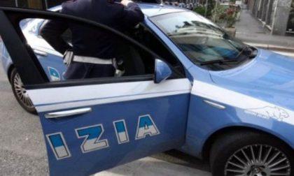 In carcere il rapinatore di farmacie di Alessandria