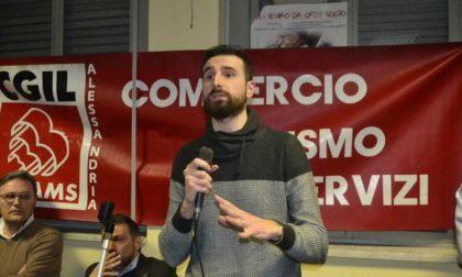 Buone notizie: ritirato il licenziamento del dipendente dell'Outlet di Serravalle